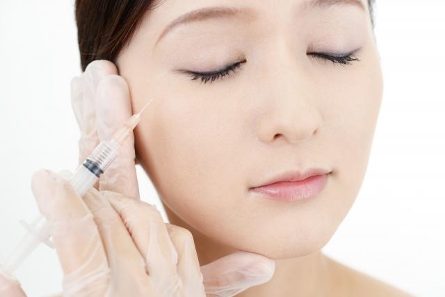 あなたの受けている治療は肌の老化を遅らせることができますか?